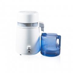 牙医帮定制 蒸馏水机 SUN-WM-4P 750W1.6L/H(白色塑料)