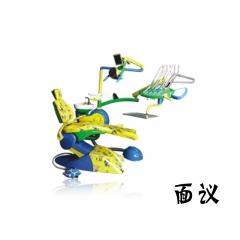 思福特 美人鱼系列 儿童型牙椅 M10