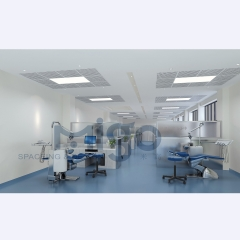 长沙市中心医院 口腔科200