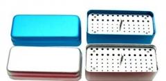 瑞尔德 72孔 双芯两用消毒盒