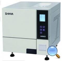 新华-蒸汽灭菌器 MOST-T-18 带打印