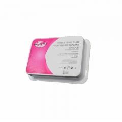 美丽牙医/medental 光固化窝沟封闭剂变色套装2g*3支+2ml*1支(全酸蚀剂) 2g*3支