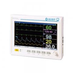 美合-心电监护仪带打印MHM6000A