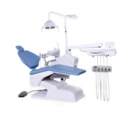 弘科 苹果6.10订制款牙科综合治疗椅 下挂 HK610