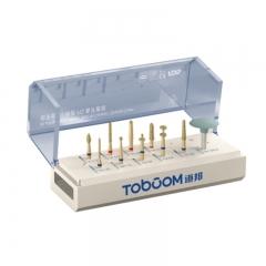 道邦/TOBOOM 前牙(全瓷/烤瓷)备牙套装 FG 0610D