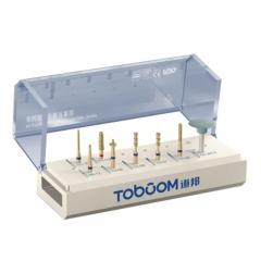 道邦/TOBOOM 瓷贴面备牙套装 FG-0807D