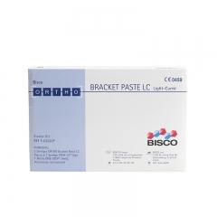 BISCO  光固化正畸粘结剂初始套装  F-63020P