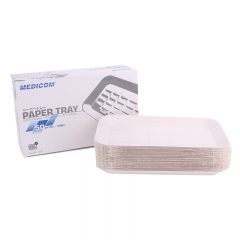 麦迪康/MEDICOM  一次性纸托盘