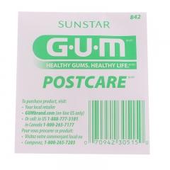 全仕康/GUM 种植体清洁牙线 842