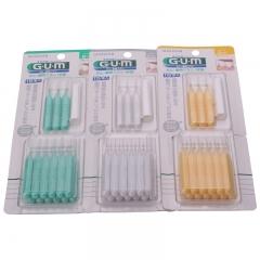 全仕康/GUM I型牙缝刷