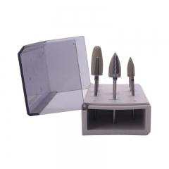 道邦 树脂基托抛光套装 HP 0308 D(口外用)