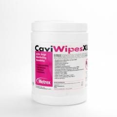 麦瑞斯/Metrex  口腔专用消毒湿纸巾 卡瓦布 65抽装