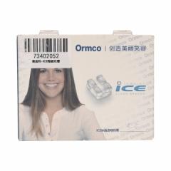 奥美科/ORMCO  ICE冰晶透明陶瓷托槽