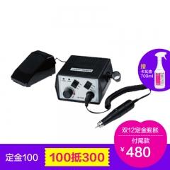 杰事达  微型精密电动打磨机 JD7500