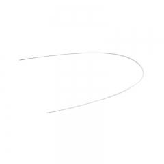 速航 超弹型(圆丝)卵圆 齿黄色 下颌 0.012