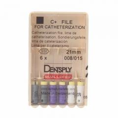 登士柏/Dentsply  C+FILE C型先锋锉