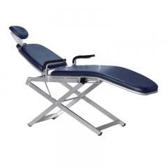 TPC 便携式牙科椅套装(PC2720+PC2740+PC2750)