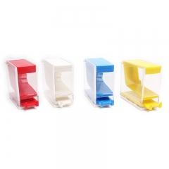 康田正/KTZ 棉卷盒 CD02 按压式