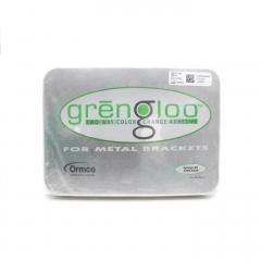 奥美科/ORMCO  正畸粘接剂系统GRENGLOO光凝套装(绿胶)