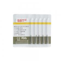 SBT 高速钨钢车针(球钻) FG3