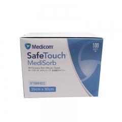 麦迪康/Medicom  医用无纺布片