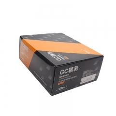 富士GC/而至  精彩手调型硅橡胶印模材料套装(重体+轻体) 1盒