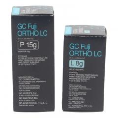 富士GC/而至 正畸粘结剂 光固化玻璃离子水门汀