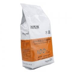 海吉雅 藻酸盐印模材(水晶) 1包(454g)