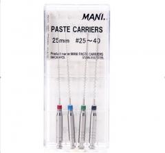 马尼/MANI  输送针/输药针/螺旋输送器 21mm 25#