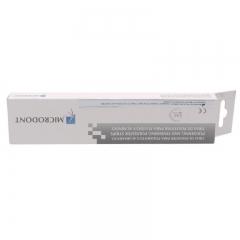 微牙/MICRODONT 聚酯纤维抛光条(镀铝)4mm
