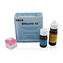 沃柯/VOCO Bifluorid12 双氟脱敏剂及氟保护涂漆套装