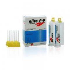 金玛克 Elite  P&P Light Body Normal&Fast Set